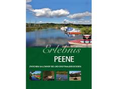 Erlebnis Peene - Vom Malchiner See zum Greifswalder Bodden